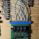 サブ電源区画とパワーマネージャーPM42の設定