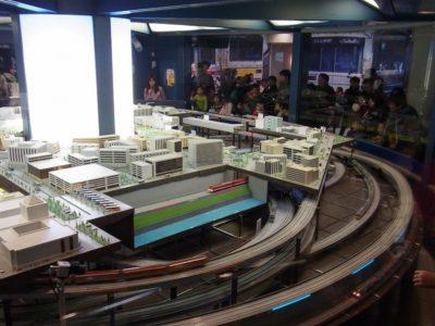 地下鉄博物館12