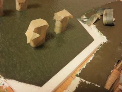 堤防の作成11