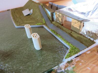 堤防の作成14