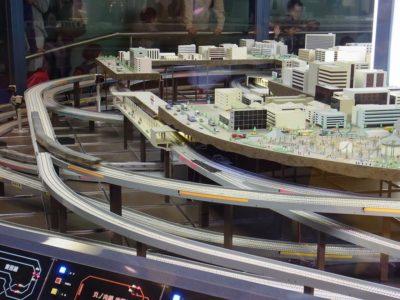 地下鉄博物館10