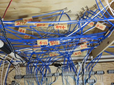 BDL168 配線 自動運転 DCC traincontroller