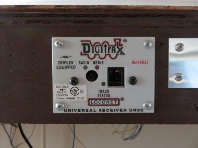 UR92Jの設置4