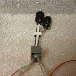 KATO3灯式信号機の改造とSE8Cへの接続