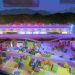 山梨県立リニア見学センター
