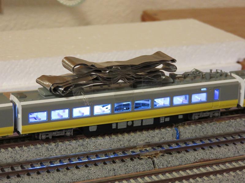 勾配 対策 鉄道模型 Nゲージ
