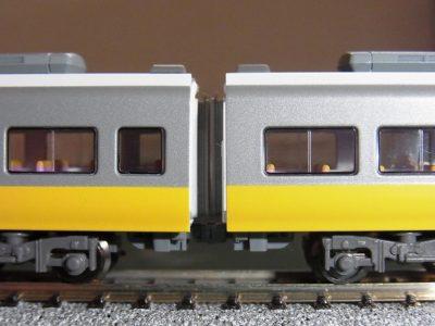 E653 フレッシュひたち カプラー交換